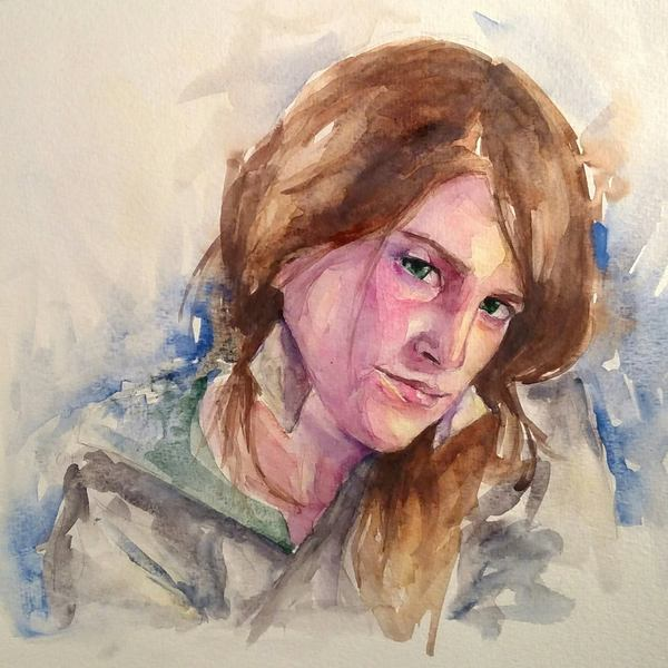 Emily Gibbons