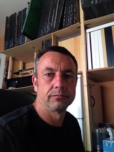 Richard Whadcock