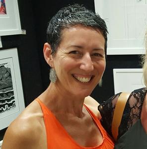 Karen Bloomfield