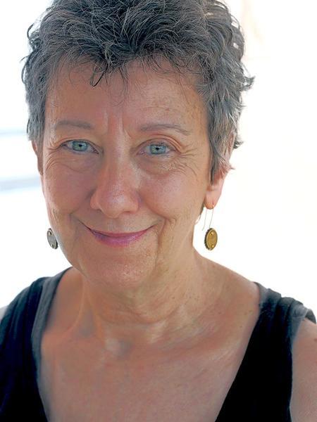 Paula Roland