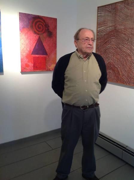 Donald Alter