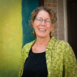Katherine Steichen Rosing