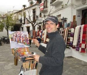 Gonzalo Ruiz Navarro