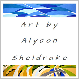 Alyson Sheldrake