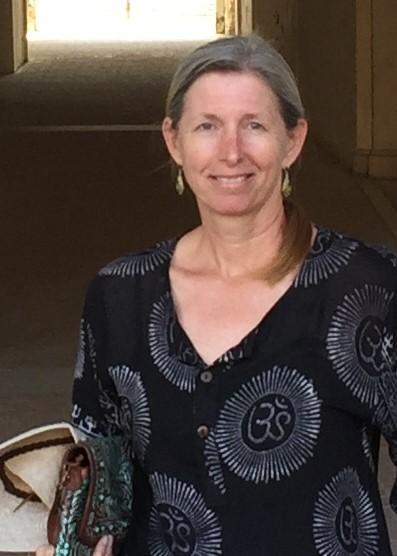 Joan Frimberger