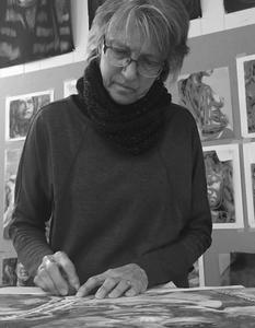 Annette Nieukerk