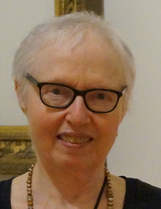 Ellen Mandelbaum
