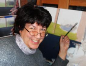 Laurie Waite-Fellner