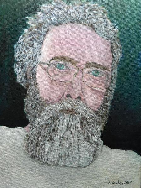 Jim Deaton