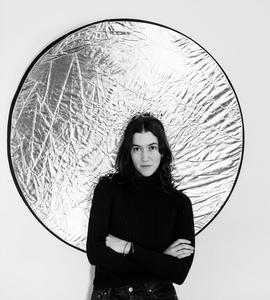 Ellie Tsatsou
