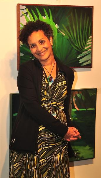 Julia Santos Solomon