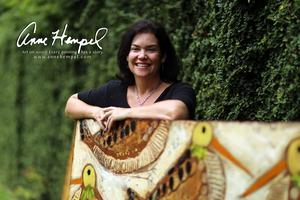 Anne Hempel