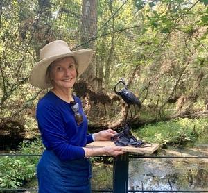 Cathy Ferrell