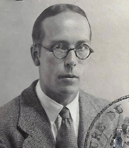 John-Francis LECOULTRE