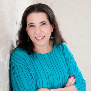 Margo Lehman