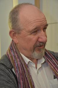 Malcolm Tait