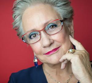 Sheila Cahill