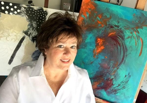 Barbara Mosher - Mosher Studios
