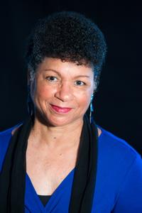 Marcella Hayes Muhammad