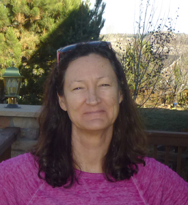 Catherine Van Berg