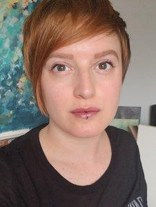 Jen Palmer