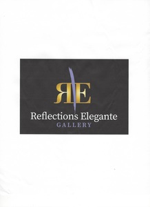 Reflections Elegante Fine Art Gallery