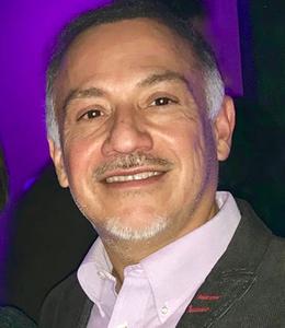 James R Trevino