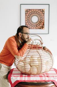 Gabriel Sanchez Viveros