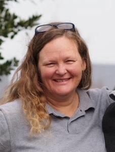 Kirsten Johnston