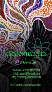 Greyson Hatcher