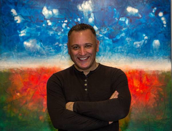 Ramin Abrahim