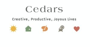 Cedars Art