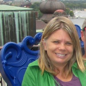 Tina Rawson