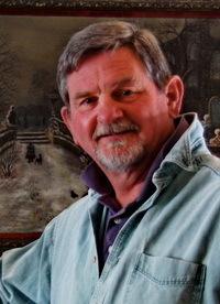 Brian Buckrell