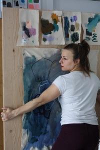 Audrey Bouchard
