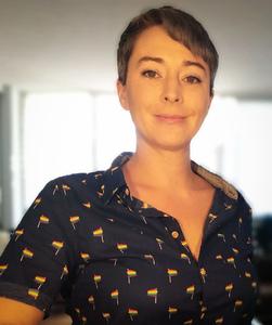 Sharon Heitzenroder