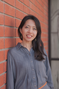 Keiko Yamada