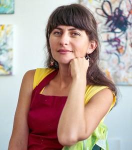 Sonya Kleshik
