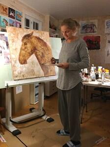 Monica Cecilie Nilsen