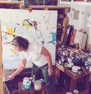 Theresa Vandenberg Donche