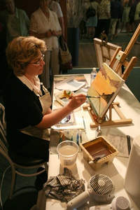 Cindy Sorley-Keichinger