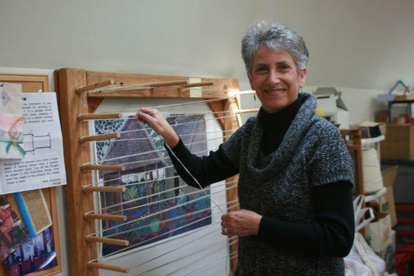 Carol Irving
