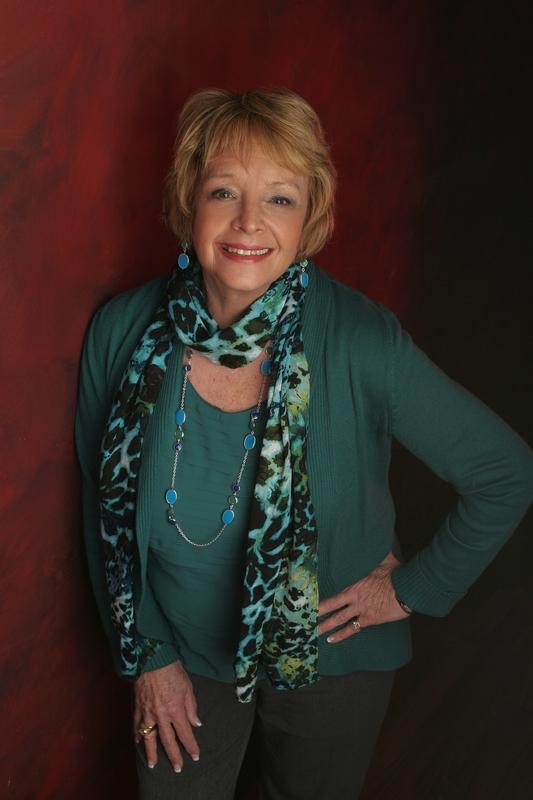 Carrie Kaufman