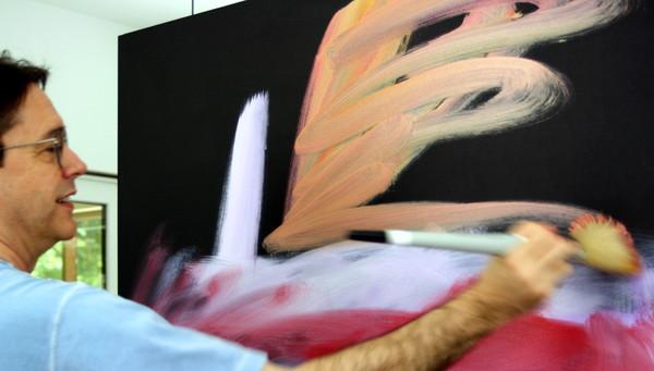 Artist Testimonials