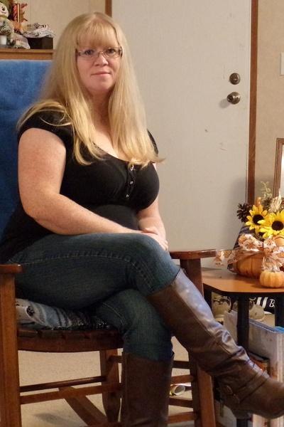 Stacy Ledford
