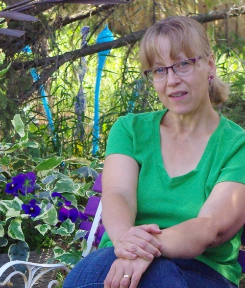 Judy Leila Schafers