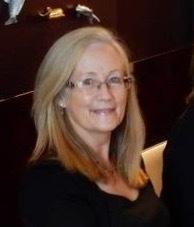 Pauline Dando
