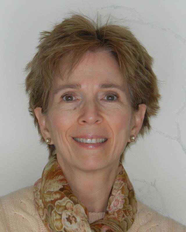 Ellen Gaube