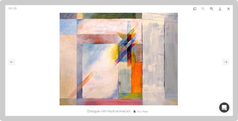 showcase artwork