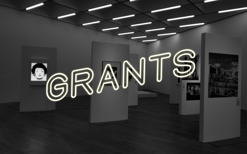 Complete Guide To 2020 Artist Grants Opportunities Artwork Archive